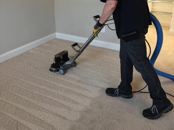 GreenPro Cleaning Services
